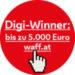 Symbol - Digi-Winner-Förderung