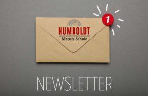 Newsletter Humboldt